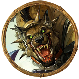 Gnoll Campaign Chapter 2 Logo